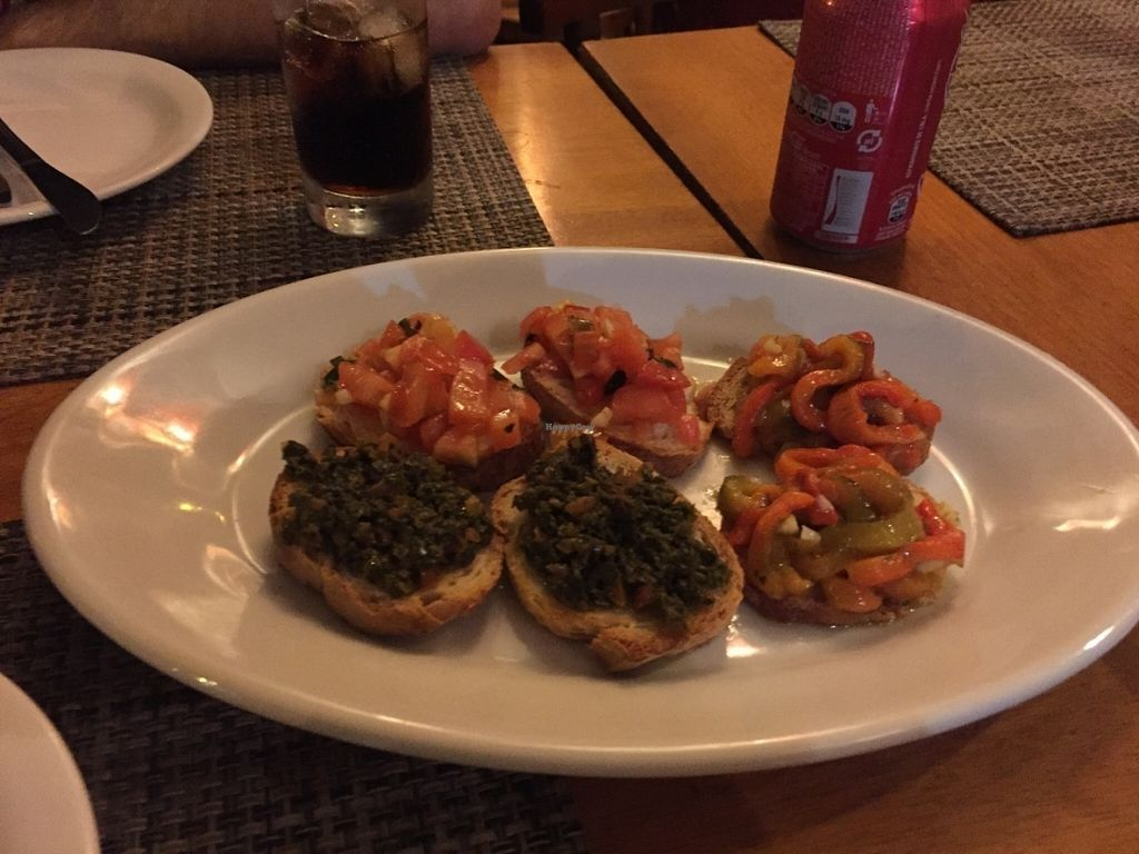 """Photo of Spaghetto  by <a href=""""/members/profile/Paolla"""">Paolla</a> <br/>Bruschetta <br/> July 31, 2016  - <a href='/contact/abuse/image/76050/163944'>Report</a>"""