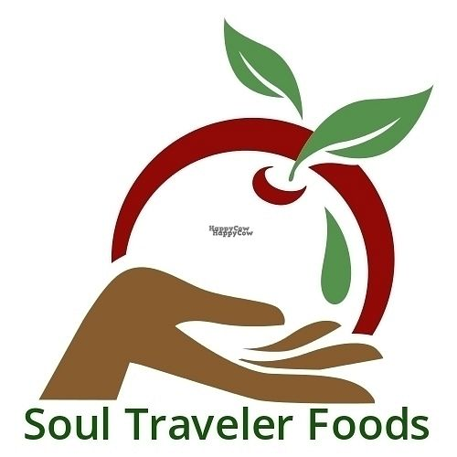 """Photo of Soul Traveler Foods  by <a href=""""/members/profile/JamesMacDonald"""">JamesMacDonald</a> <br/>Official Logo <br/> October 13, 2016  - <a href='/contact/abuse/image/76065/181908'>Report</a>"""