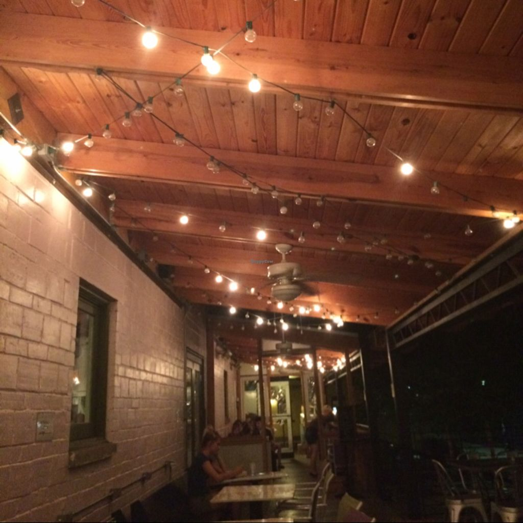 """Photo of Arsaga's at the Depot  by <a href=""""/members/profile/sarahbethcory"""">sarahbethcory</a> <br/>Back Patio <br/> July 6, 2016  - <a href='/contact/abuse/image/76066/158193'>Report</a>"""