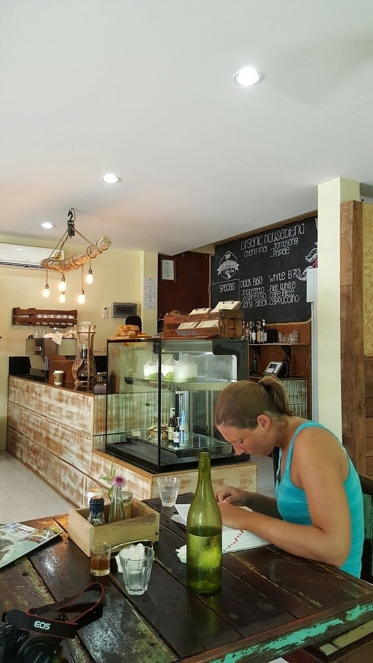 """Photo of Bubba's Coffee Bar  by <a href=""""/members/profile/EdChernikov"""">EdChernikov</a> <br/>indoors <br/> October 7, 2016  - <a href='/contact/abuse/image/76069/180201'>Report</a>"""