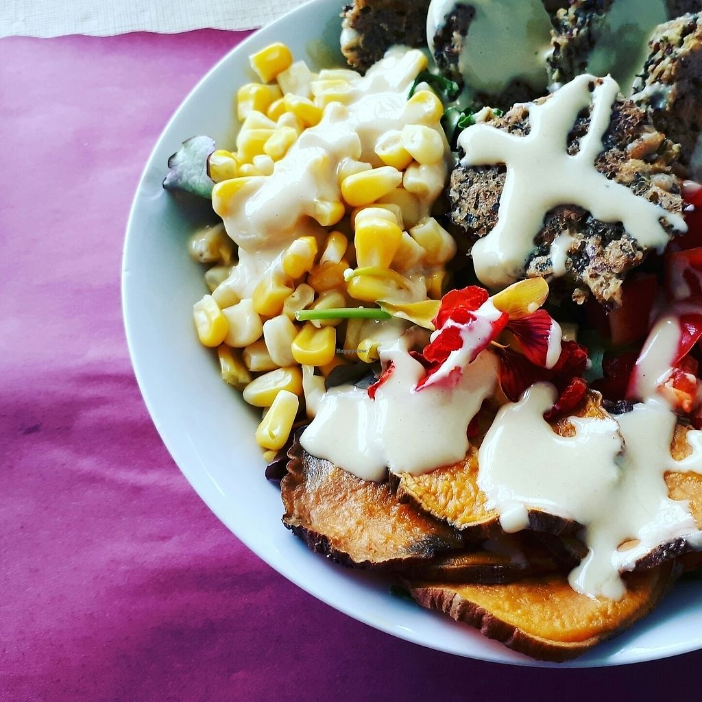 """Photo of La Bette a Cath  by <a href=""""/members/profile/CoraJane"""">CoraJane</a> <br/>delicious bowl of goodness.  <br/> August 11, 2017  - <a href='/contact/abuse/image/76074/291572'>Report</a>"""