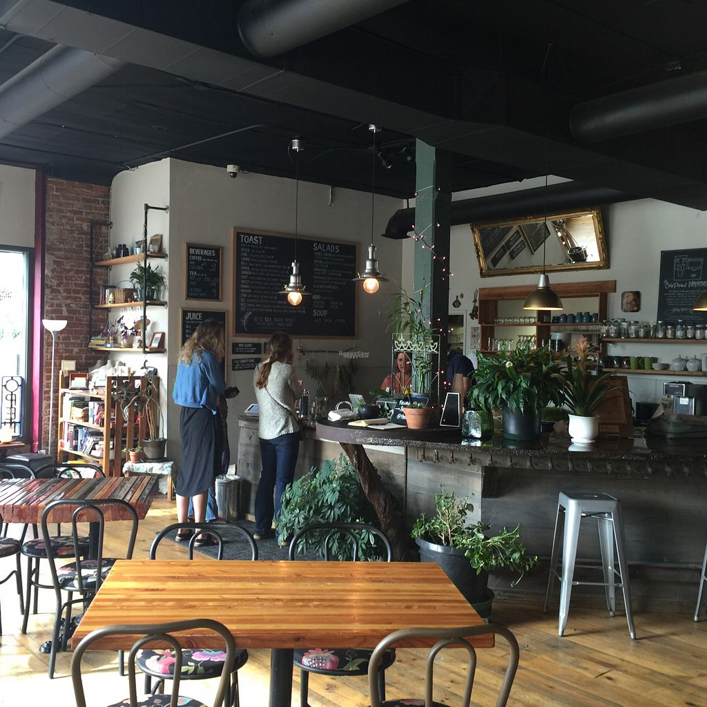 """Photo of The Corner Beet  by <a href=""""/members/profile/earthville"""">earthville</a> <br/>Great atmosphere  <br/> August 29, 2016  - <a href='/contact/abuse/image/76122/172159'>Report</a>"""