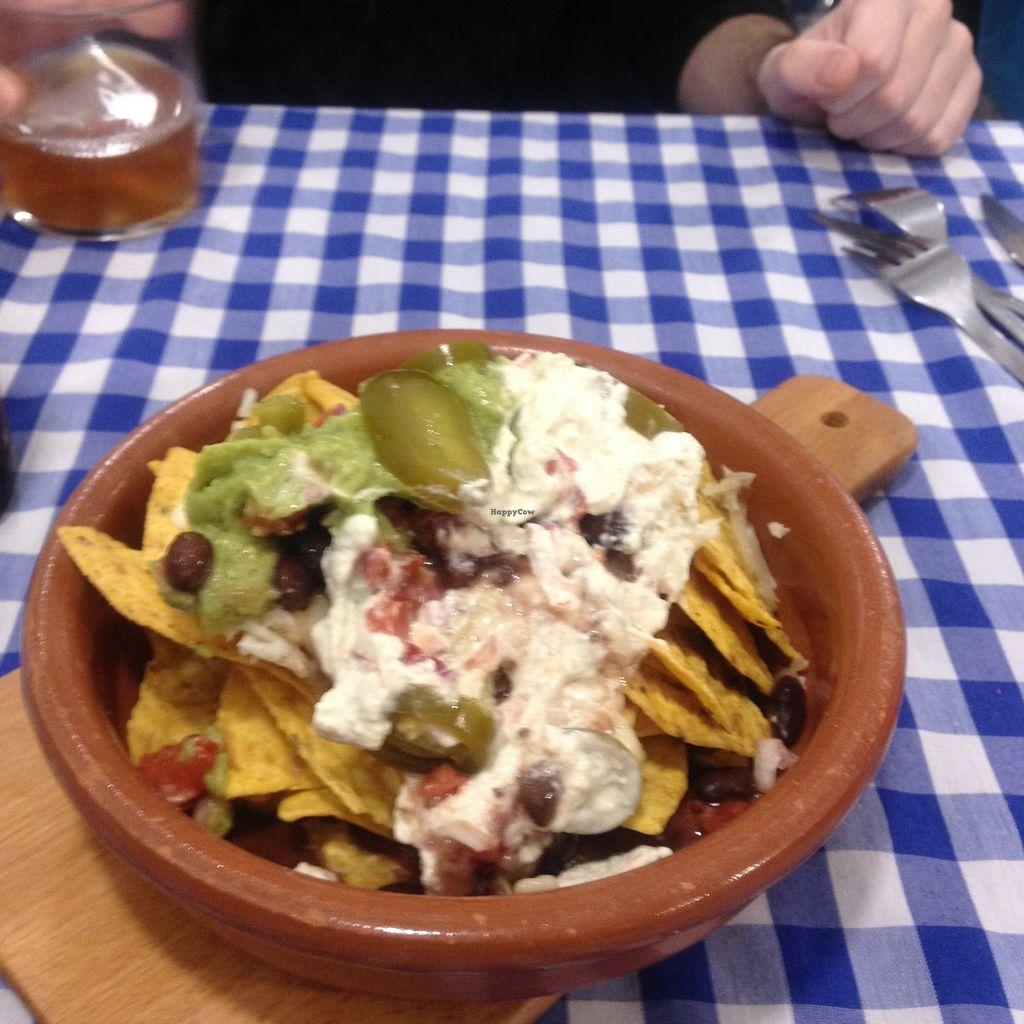 "Photo of Distrito Vegano  by <a href=""/members/profile/raelo"">raelo</a> <br/>Great nachos <br/> December 31, 2017  - <a href='/contact/abuse/image/76138/341400'>Report</a>"