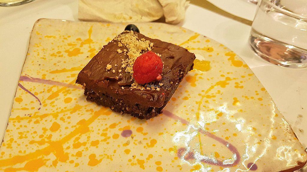 "Photo of La Encomienda  by <a href=""/members/profile/JonJon"">JonJon</a> <br/>Chocolate cake <br/> November 5, 2017  - <a href='/contact/abuse/image/76139/322055'>Report</a>"