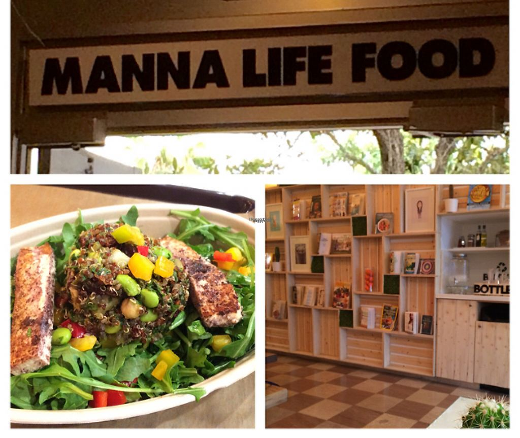 "Photo of Manna Life Food  by <a href=""/members/profile/Ultraviolet"">Ultraviolet</a> <br/>Quinoa Tabbouleh Bowl  <br/> November 18, 2016  - <a href='/contact/abuse/image/76156/191615'>Report</a>"