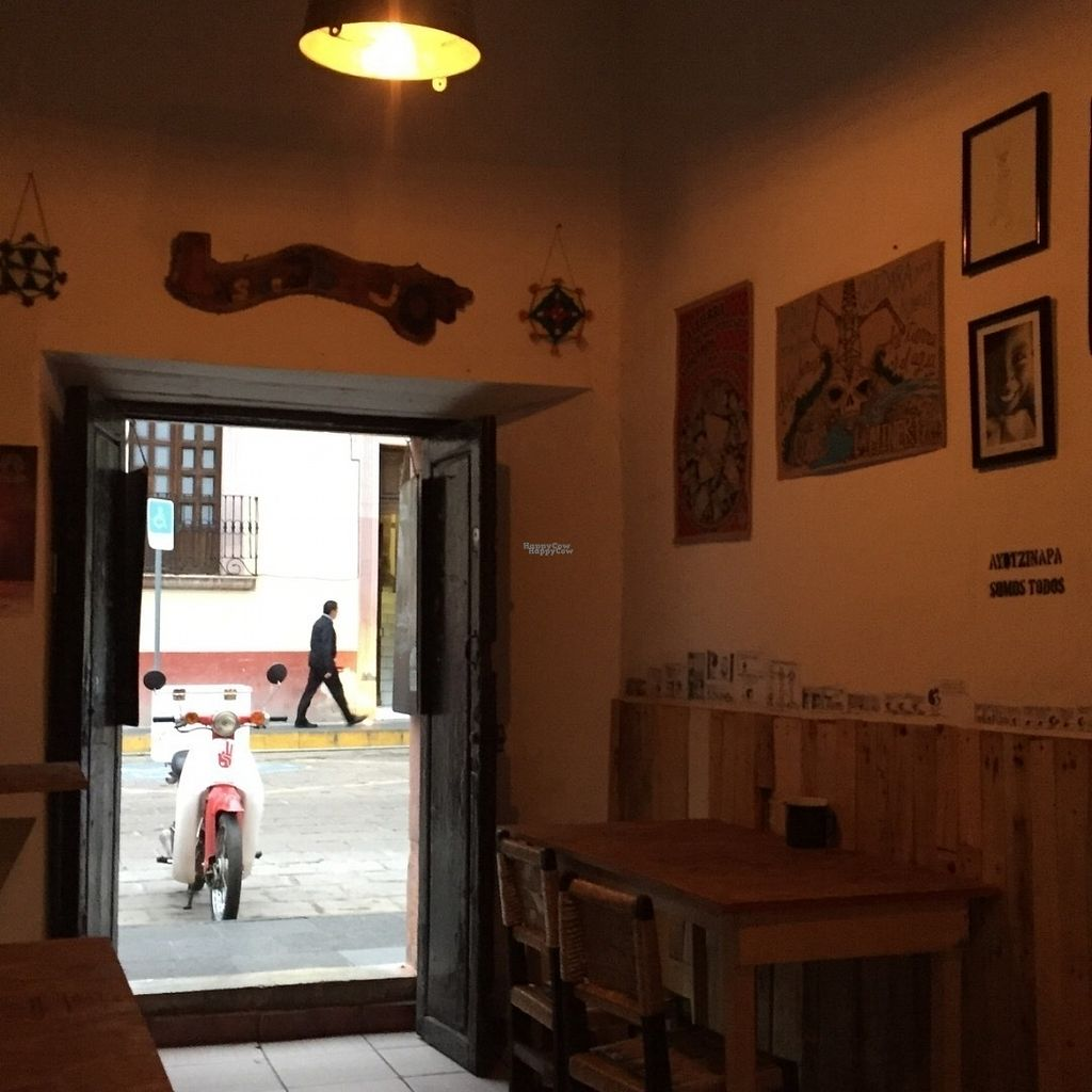 """Photo of Los De Abajo  by <a href=""""/members/profile/RachaelN"""">RachaelN</a> <br/>atmospheric little restaurant <br/> September 7, 2016  - <a href='/contact/abuse/image/76161/174027'>Report</a>"""