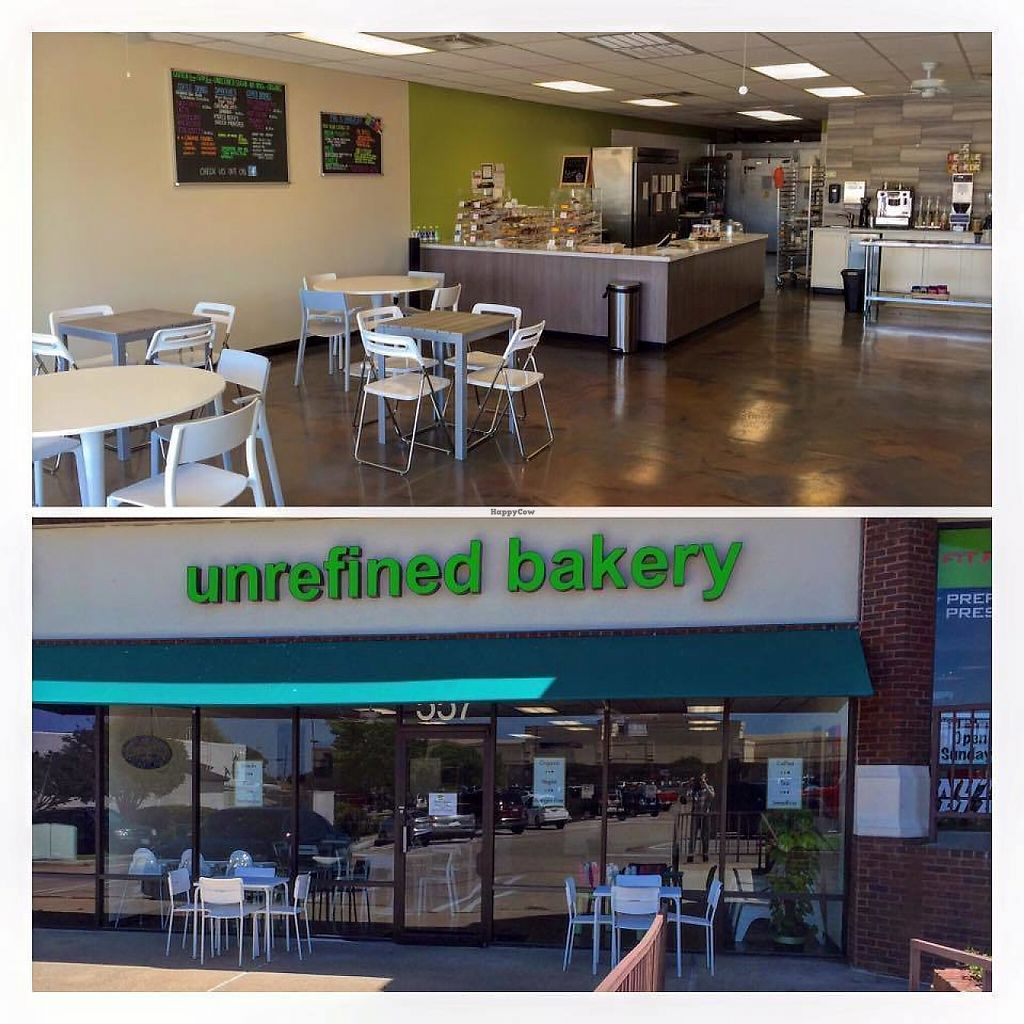 """Photo of Unrefined Bakery  by <a href=""""/members/profile/community4"""">community4</a> <br/>Unrefined Bakery <br/> May 7, 2017  - <a href='/contact/abuse/image/76170/256779'>Report</a>"""