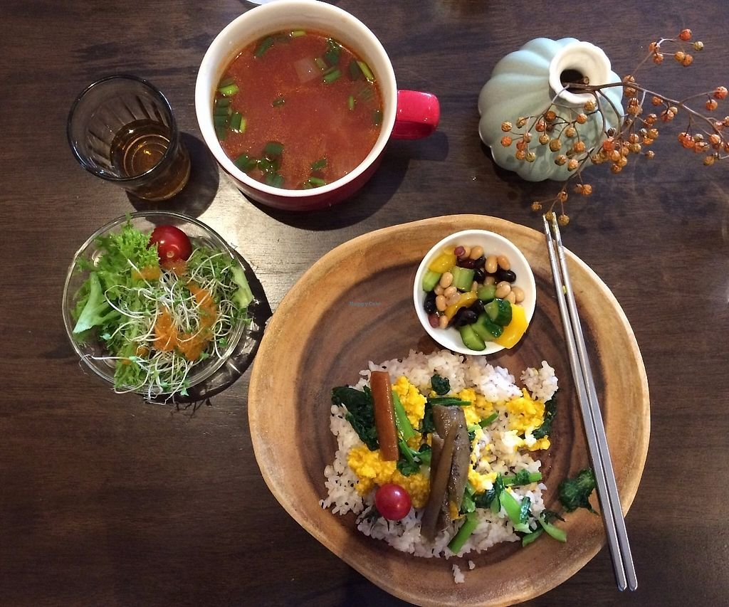 "Photo of CLOSED: Little Saebejae  by <a href=""/members/profile/helenayang25"">helenayang25</a> <br/>Set meal for lunch! <br/> May 1, 2017  - <a href='/contact/abuse/image/76228/254412'>Report</a>"