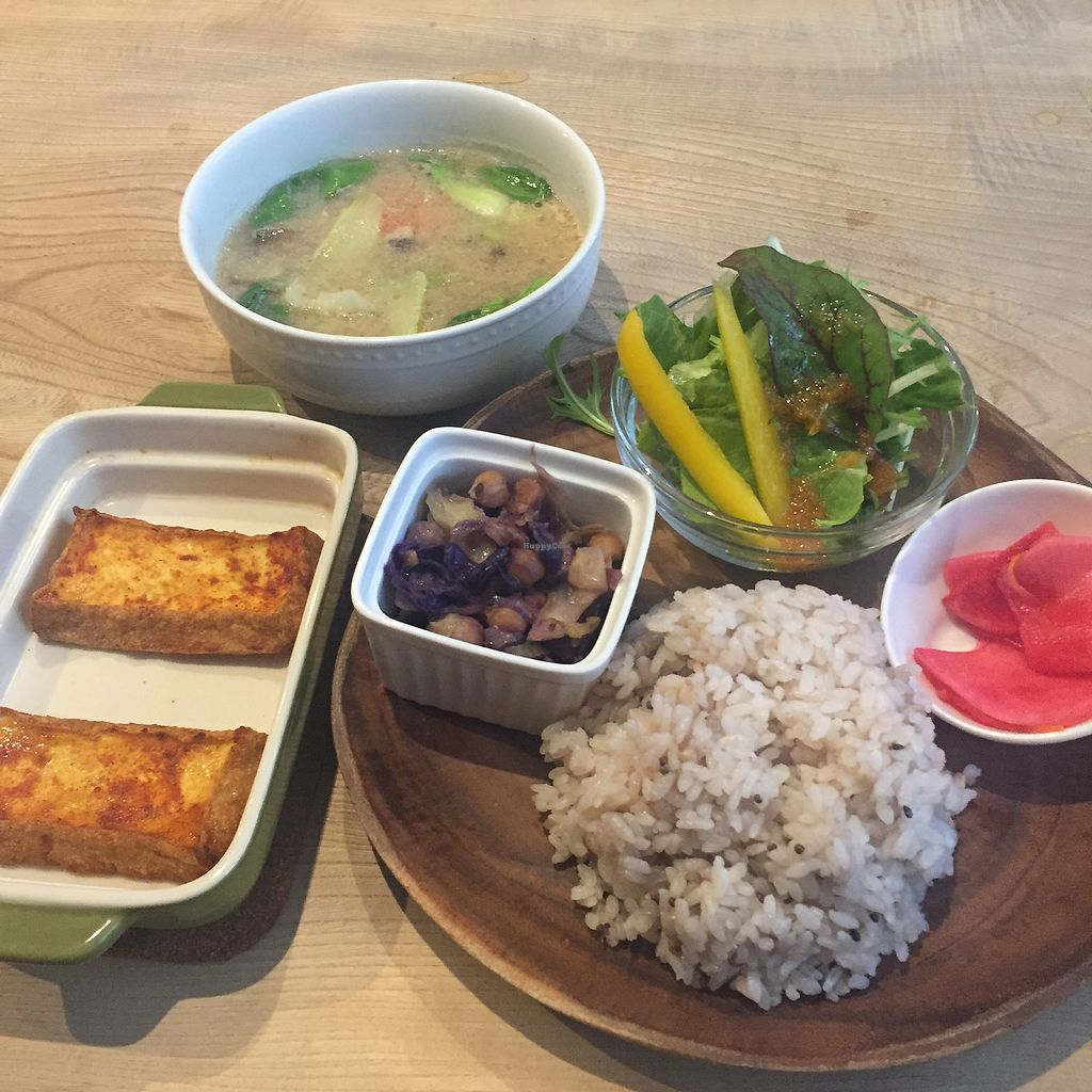 "Photo of CLOSED: Little Saebejae  by <a href=""/members/profile/veggiefoodie"">veggiefoodie</a> <br/>Lunch set  <br/> January 4, 2018  - <a href='/contact/abuse/image/76228/342854'>Report</a>"