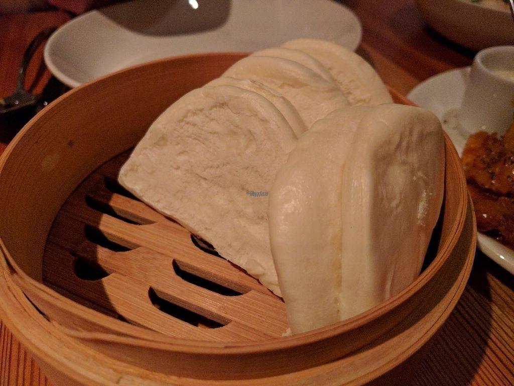 "Photo of Nix  by <a href=""/members/profile/steveveg"">steveveg</a> <br/>Steamed buns accompanying cauliflower tempura <br/> January 28, 2017  - <a href='/contact/abuse/image/76235/218193'>Report</a>"