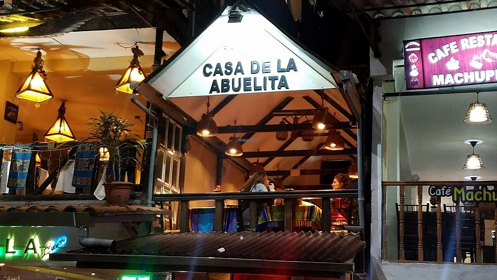 "Photo of Casa de la Abuelita  by <a href=""/members/profile/vtraveller"">vtraveller</a> <br/>outside <br/> April 13, 2018  - <a href='/contact/abuse/image/76256/384820'>Report</a>"