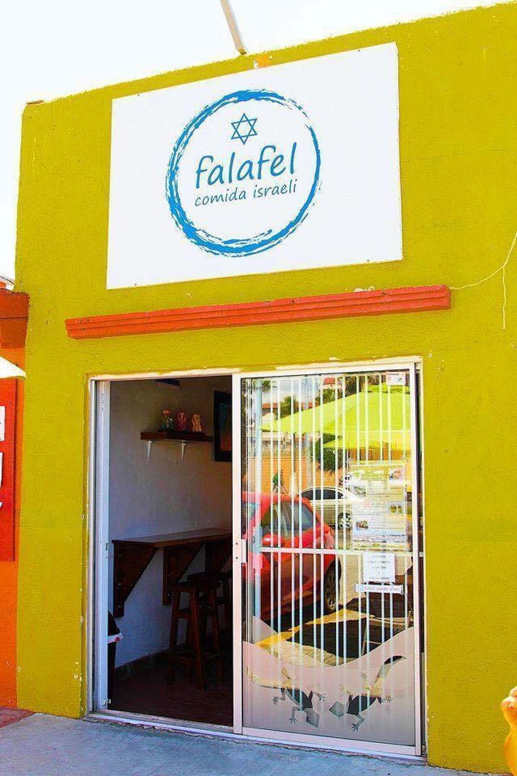 """Photo of Falafel Comida Israeli  by <a href=""""/members/profile/community"""">community</a> <br/>Falafel Comida Israeli <br/> July 15, 2016  - <a href='/contact/abuse/image/76257/160133'>Report</a>"""