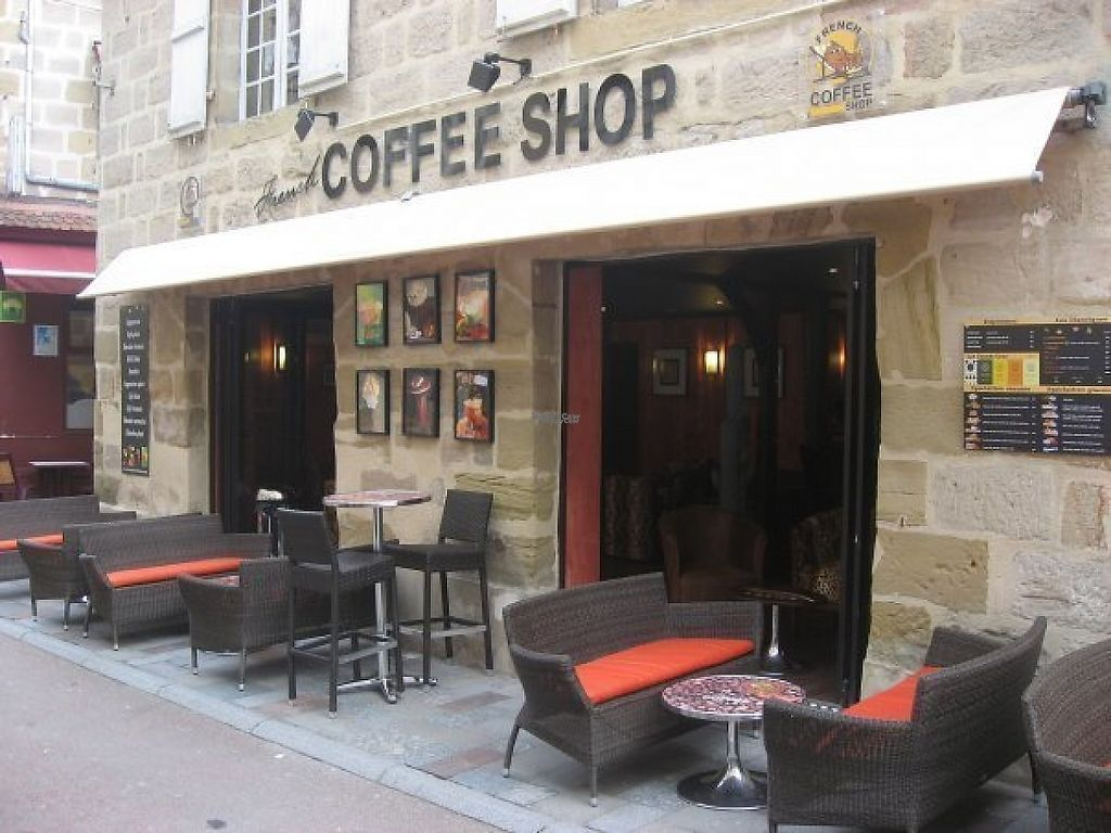 "Photo of French Coffee Shop  by <a href=""/members/profile/community"">community</a> <br/>French Coffee Shop <br/> February 26, 2017  - <a href='/contact/abuse/image/76273/230745'>Report</a>"
