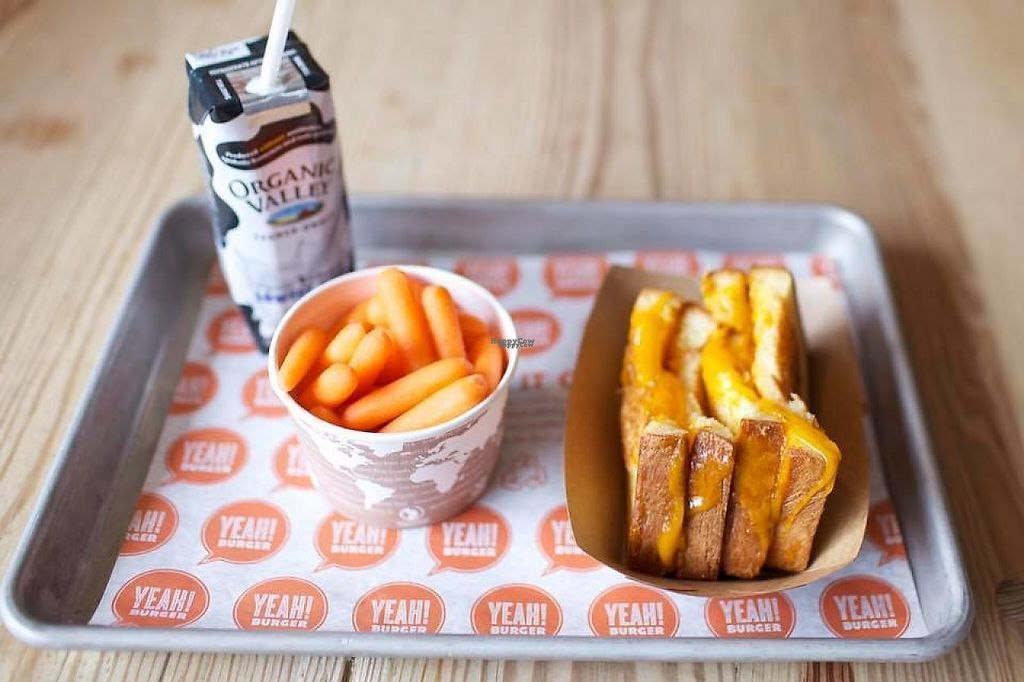"""Photo of Yeah Burger - Howell Mill Rd  by <a href=""""/members/profile/community"""">community</a> <br/>Breakfast at Yeah Burger <br/> February 5, 2017  - <a href='/contact/abuse/image/76371/222607'>Report</a>"""