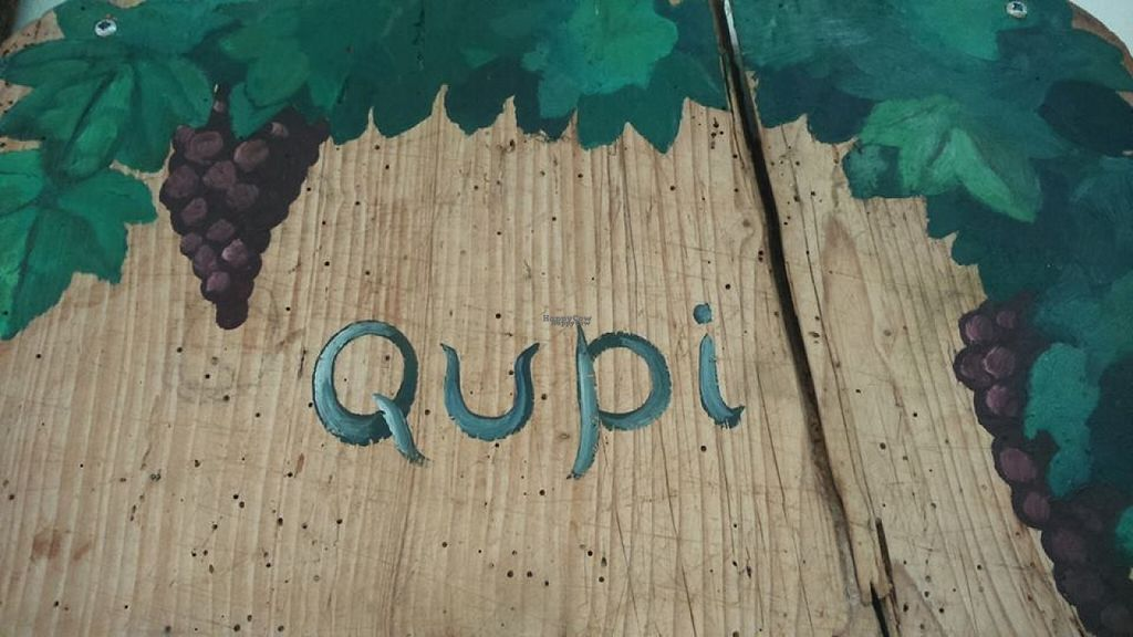 """Photo of Qupi Cafe and Bistro  by <a href=""""/members/profile/Meaks"""">Meaks</a> <br/>Qupi Cafe and Bistro <br/> August 1, 2016  - <a href='/contact/abuse/image/76389/164351'>Report</a>"""