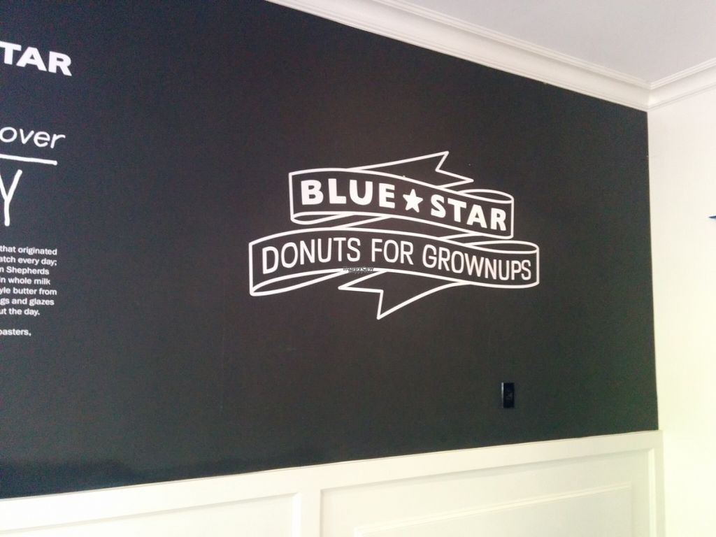 "Photo of Blue Star Donuts - 23rd  by <a href=""/members/profile/MizzB"">MizzB</a> <br/>Blue Star donuts for grown ups <br/> October 1, 2016  - <a href='/contact/abuse/image/76404/178980'>Report</a>"