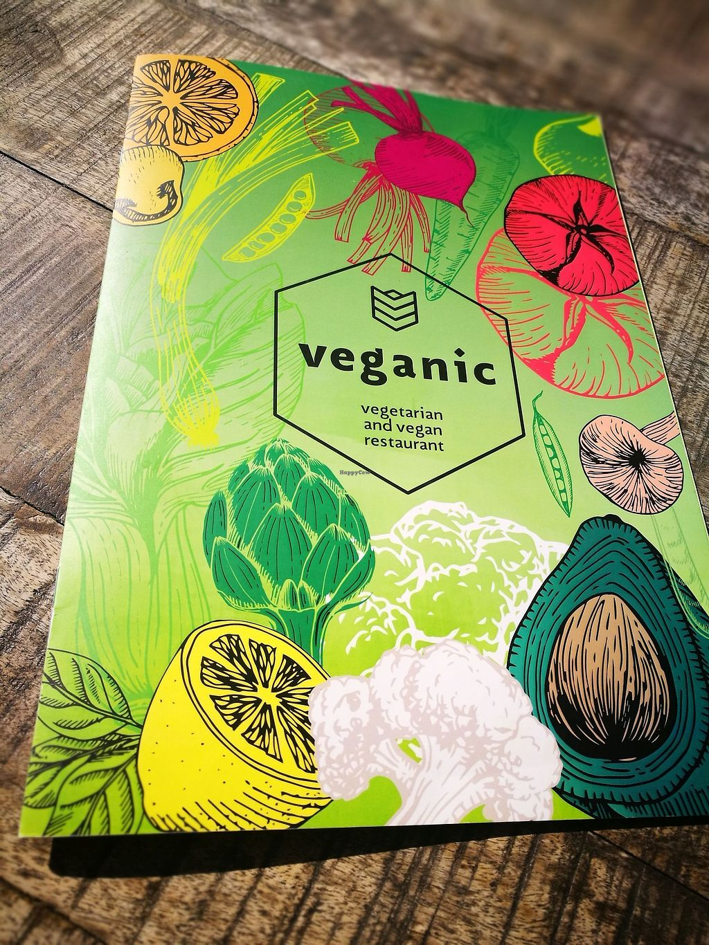 """Photo of Veganic  by <a href=""""/members/profile/k-girl80"""">k-girl80</a> <br/>menu cover <br/> October 12, 2017  - <a href='/contact/abuse/image/76428/314543'>Report</a>"""