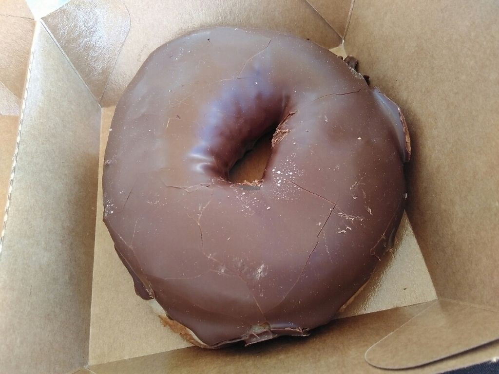 """Photo of Cookaluzka  by <a href=""""/members/profile/tengil"""">tengil</a> <br/>Huge doughnut <br/> January 23, 2017  - <a href='/contact/abuse/image/76497/215438'>Report</a>"""