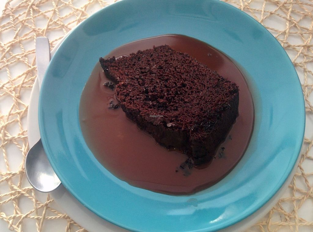 """Photo of Cookaluzka  by <a href=""""/members/profile/Sandro%20Zara"""">Sandro Zara</a> <br/>Chocolate cake <br/> May 10, 2017  - <a href='/contact/abuse/image/76497/257569'>Report</a>"""