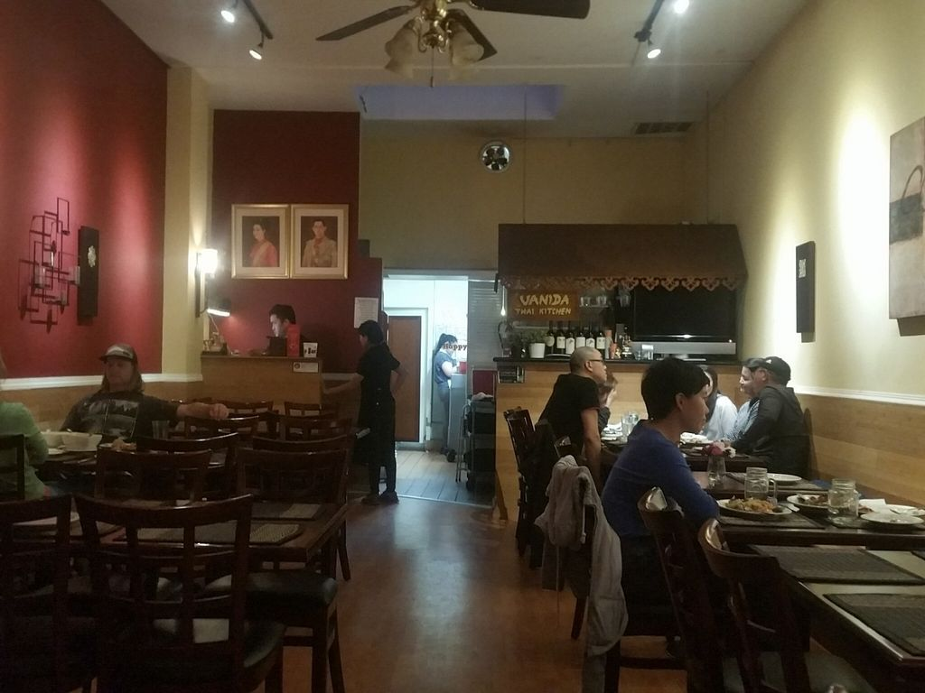 "Photo of Vanida Thai Kitchen  by <a href=""/members/profile/Leetramp"">Leetramp</a> <br/>inside <br/> July 13, 2016  - <a href='/contact/abuse/image/76508/159661'>Report</a>"