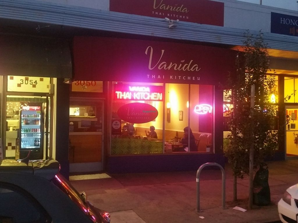 "Photo of Vanida Thai Kitchen  by <a href=""/members/profile/Leetramp"">Leetramp</a> <br/>outside <br/> July 13, 2016  - <a href='/contact/abuse/image/76508/159662'>Report</a>"