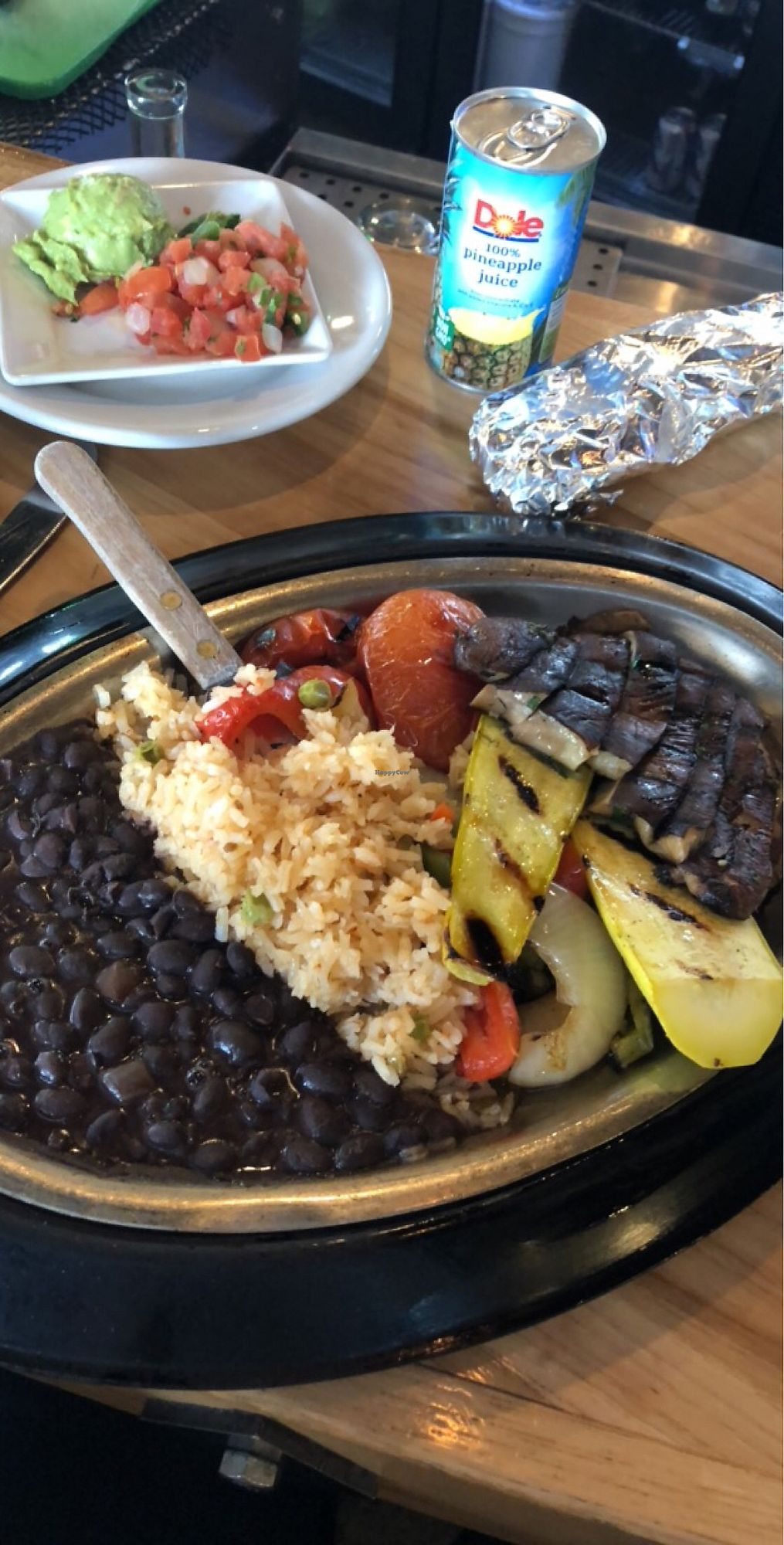 "Photo of Rio Grande Mexican Restaurant  by <a href=""/members/profile/AshleyJoNix"">AshleyJoNix</a> <br/>Veggie fajitas <br/> January 19, 2018  - <a href='/contact/abuse/image/76550/348417'>Report</a>"