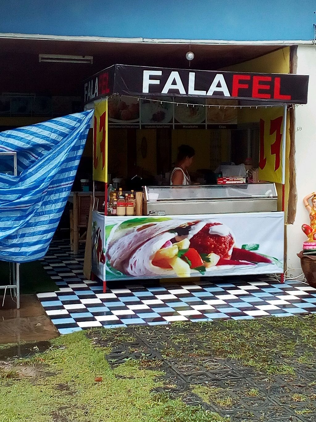 """Photo of CLOSED: Falafe Jae  by <a href=""""/members/profile/NoScrubUK"""">NoScrubUK</a> <br/>The front <br/> November 3, 2017  - <a href='/contact/abuse/image/76574/321339'>Report</a>"""