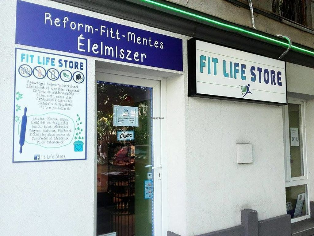 Photo of Fit Life Store  by FitLifeStore <br/>Outside look of the store <br/> July 28, 2016  - <a href='/contact/abuse/image/76584/162825'>Report</a>