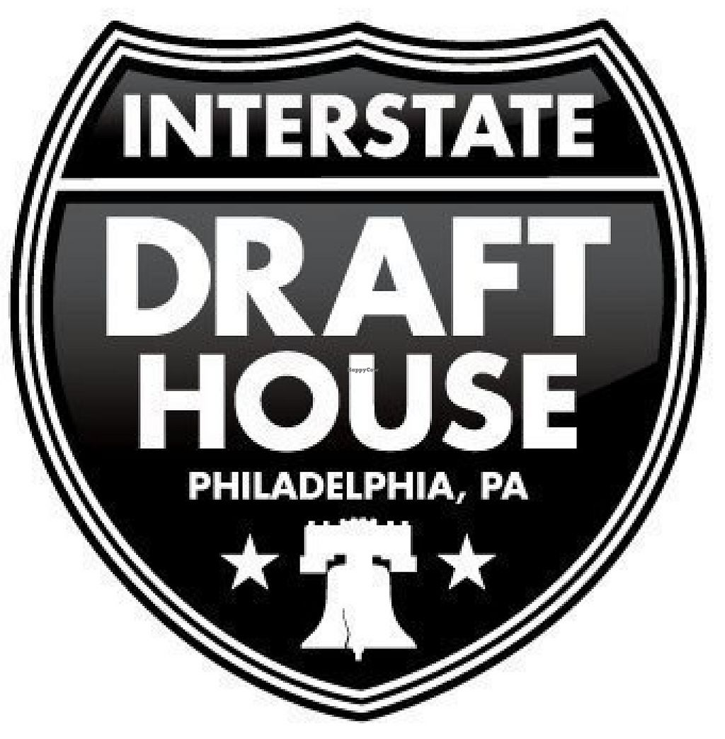 """Photo of Interstate Drafthouse  by <a href=""""/members/profile/alevtina"""">alevtina</a> <br/>Restaurant logo <br/> July 14, 2016  - <a href='/contact/abuse/image/76587/223587'>Report</a>"""
