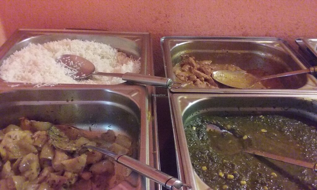 """Photo of Aroma Indian Restaurant  by <a href=""""/members/profile/laty"""">laty</a> <br/>Buffet <br/> November 14, 2017  - <a href='/contact/abuse/image/76625/325607'>Report</a>"""