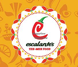 """Photo of Escalante's Tex Mex  by <a href=""""/members/profile/bfeitosa"""">bfeitosa</a> <br/>Better logo <br/> October 3, 2016  - <a href='/contact/abuse/image/76686/327317'>Report</a>"""