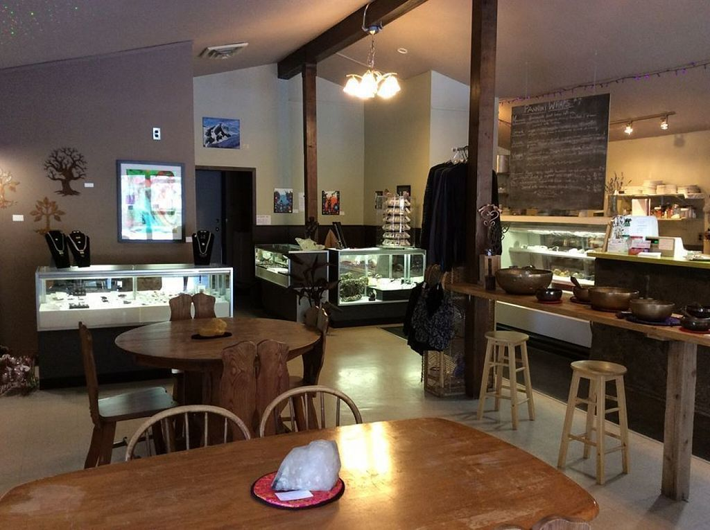 """Photo of The Appy Cafe and Gallery  by <a href=""""/members/profile/community"""">community</a> <br/>Appy Cafe <br/> July 19, 2016  - <a href='/contact/abuse/image/76699/160962'>Report</a>"""