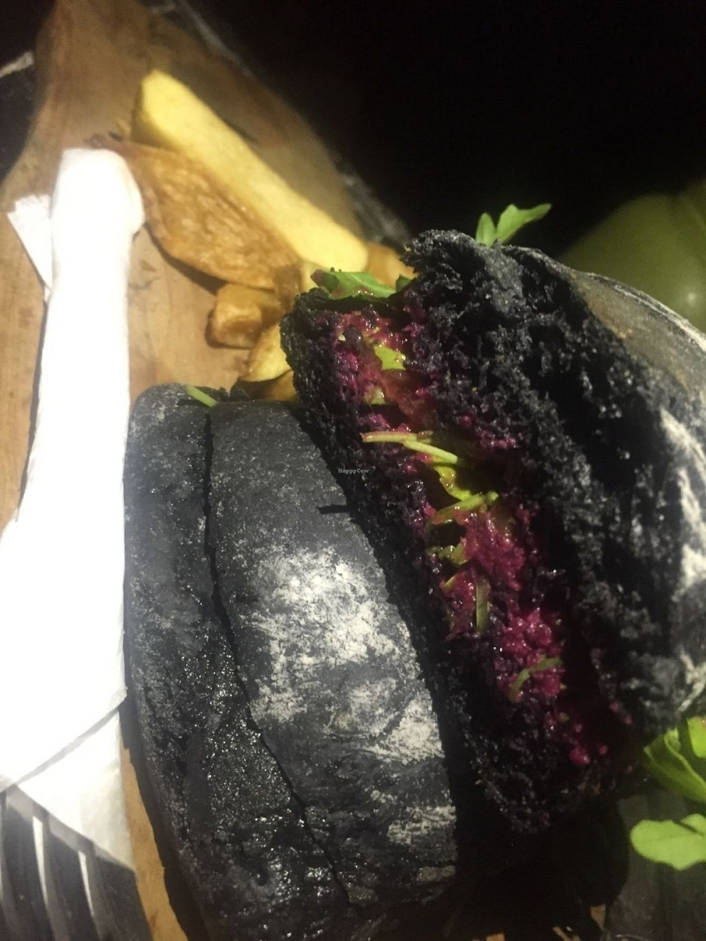 """Photo of Mowie's   by <a href=""""/members/profile/rodgo"""">rodgo</a> <br/>Vegan sandwich  <br/> July 18, 2016  - <a href='/contact/abuse/image/76717/160574'>Report</a>"""