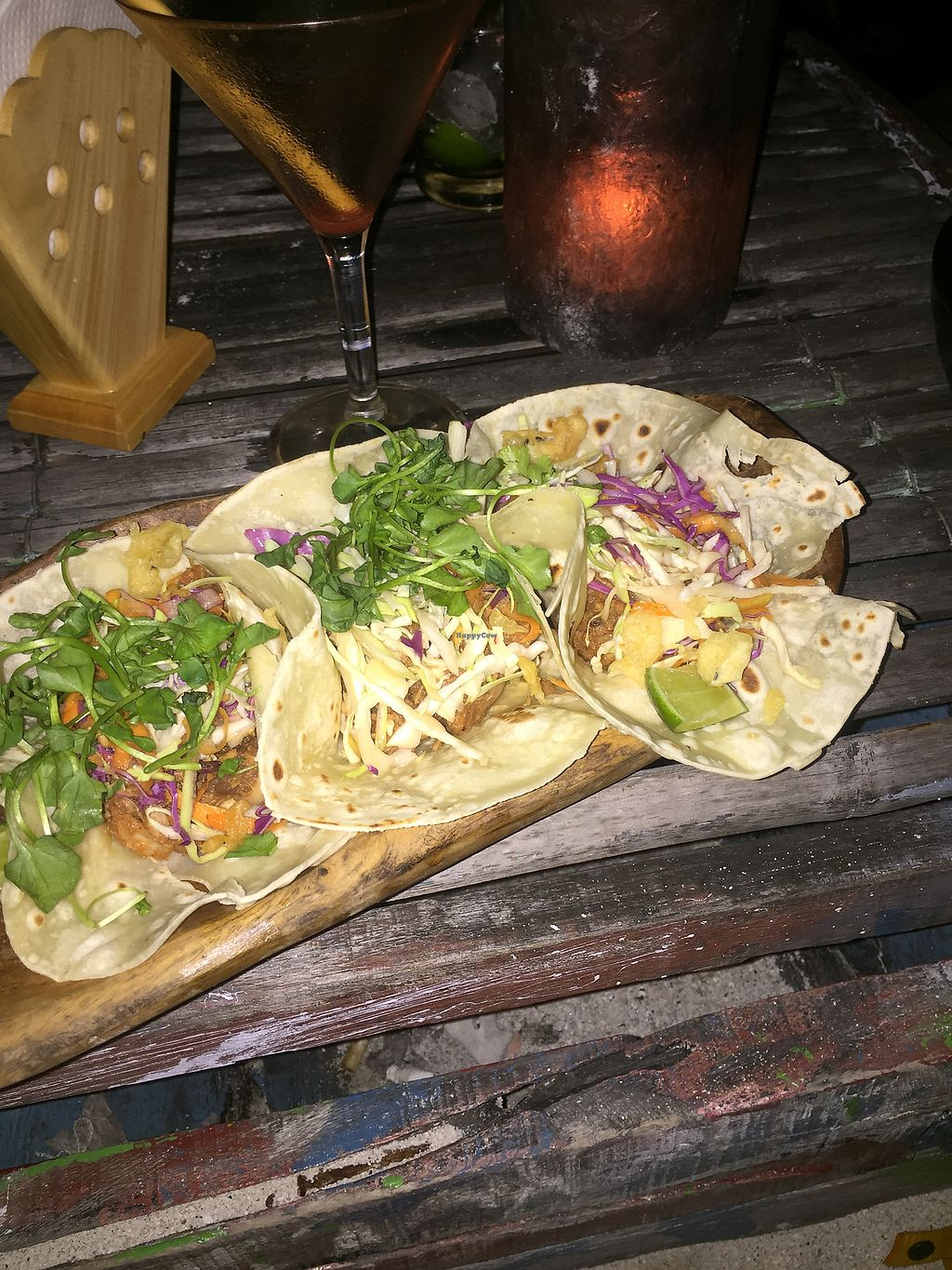 """Photo of Mowie's   by <a href=""""/members/profile/meislnicoline"""">meislnicoline</a> <br/>Veganized tacos <br/> April 10, 2018  - <a href='/contact/abuse/image/76717/383162'>Report</a>"""