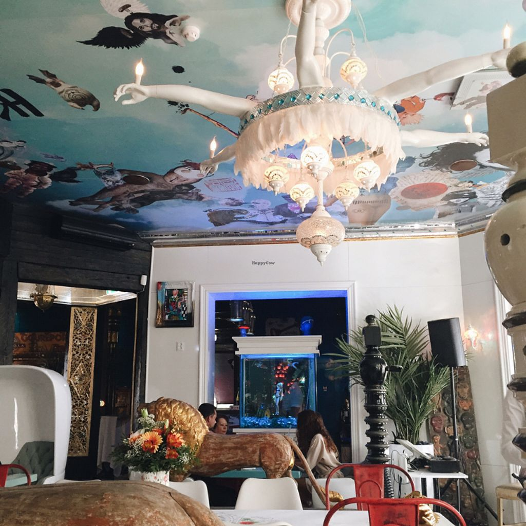 "Photo of Tai Boh  by <a href=""/members/profile/Morbid%20Cafe"">Morbid Cafe</a> <br/>Ceiling and chandelier <br/> July 20, 2016  - <a href='/contact/abuse/image/76750/161048'>Report</a>"