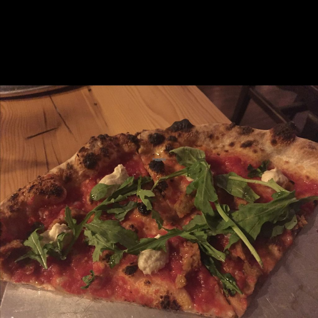 """Photo of Paulie Gee's  by <a href=""""/members/profile/TheloniousG"""">TheloniousG</a> <br/>cashew ricotta pizza---yum! <br/> November 26, 2016  - <a href='/contact/abuse/image/76768/194906'>Report</a>"""