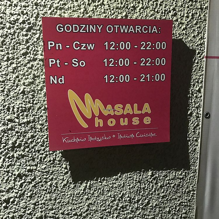 "Photo of Masala House  by <a href=""/members/profile/Eyr%C3%BAnSif"">EyrúnSif</a> <br/>Masala house <br/> June 11, 2017  - <a href='/contact/abuse/image/76786/268079'>Report</a>"