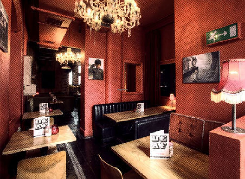 """Photo of The Deaf Institute Bar and Kitchen  by <a href=""""/members/profile/Meaks"""">Meaks</a> <br/>Interior <br/> July 30, 2016  - <a href='/contact/abuse/image/76794/163588'>Report</a>"""