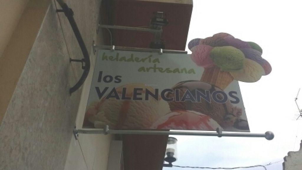 "Photo of Heladeria Los Valencianos  by <a href=""/members/profile/Suu"">Suu</a> <br/>lo valencianos  <br/> July 19, 2016  - <a href='/contact/abuse/image/76797/160839'>Report</a>"