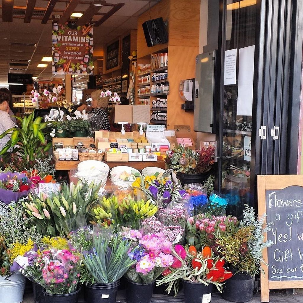 """Photo of The Little Hen Organic Grocer  by <a href=""""/members/profile/community"""">community</a> <br/>The Little Hen Organic Grocer <br/> July 20, 2016  - <a href='/contact/abuse/image/76808/161234'>Report</a>"""