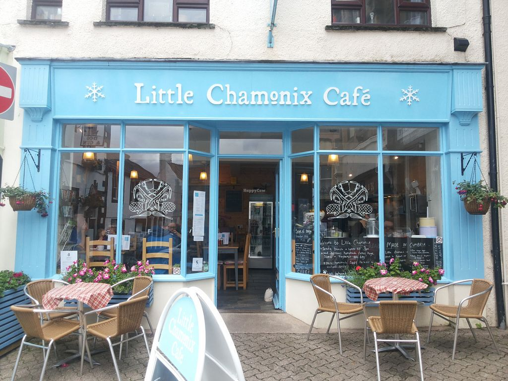 """Photo of Little Chamonix Cafe  by <a href=""""/members/profile/Tatus"""">Tatus</a> <br/>A lovely cafe with vegan options <br/> July 20, 2016  - <a href='/contact/abuse/image/76813/161142'>Report</a>"""
