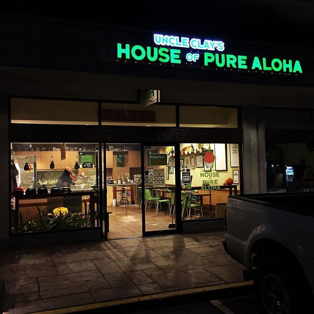"""Photo of Uncle Clay's House of Pure Aloha  by <a href=""""/members/profile/community4"""">community4</a> <br/>Uncle Clay's House of Pure Aloha  <br/> May 7, 2017  - <a href='/contact/abuse/image/76829/256768'>Report</a>"""