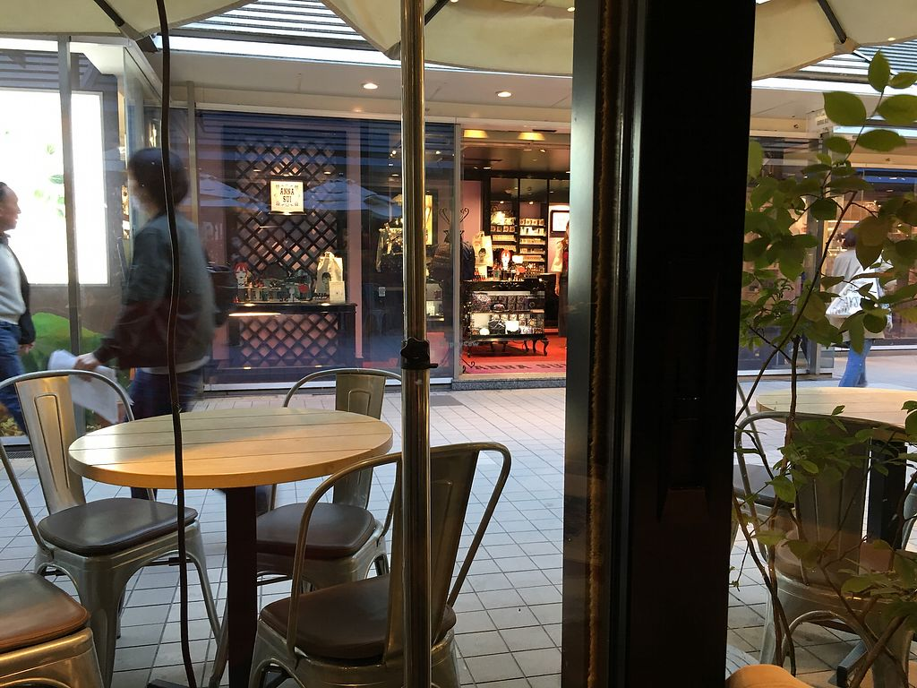 """Photo of Mr. Farmer - Shinjuku  by <a href=""""/members/profile/Siup"""">Siup</a> <br/>Street view  <br/> April 11, 2018  - <a href='/contact/abuse/image/76852/383733'>Report</a>"""