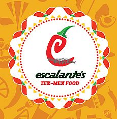 """Photo of Escalante's Tex Mex - Parnamirim  by <a href=""""/members/profile/bfeitosa"""">bfeitosa</a> <br/>Logo <br/> October 3, 2016  - <a href='/contact/abuse/image/76854/327286'>Report</a>"""
