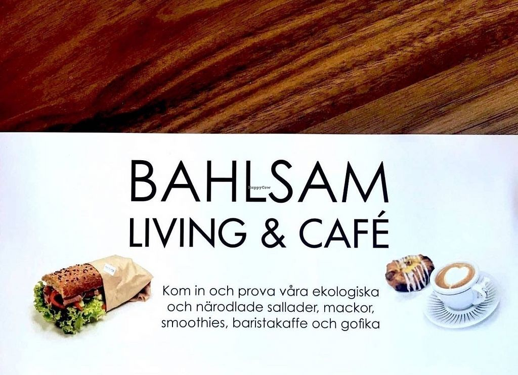 "Photo of Bahlsam Living and Cafe  by <a href=""/members/profile/AmandaBorneke"">AmandaBorneke</a> <br/>Company logo  <br/> July 20, 2016  - <a href='/contact/abuse/image/76859/161216'>Report</a>"