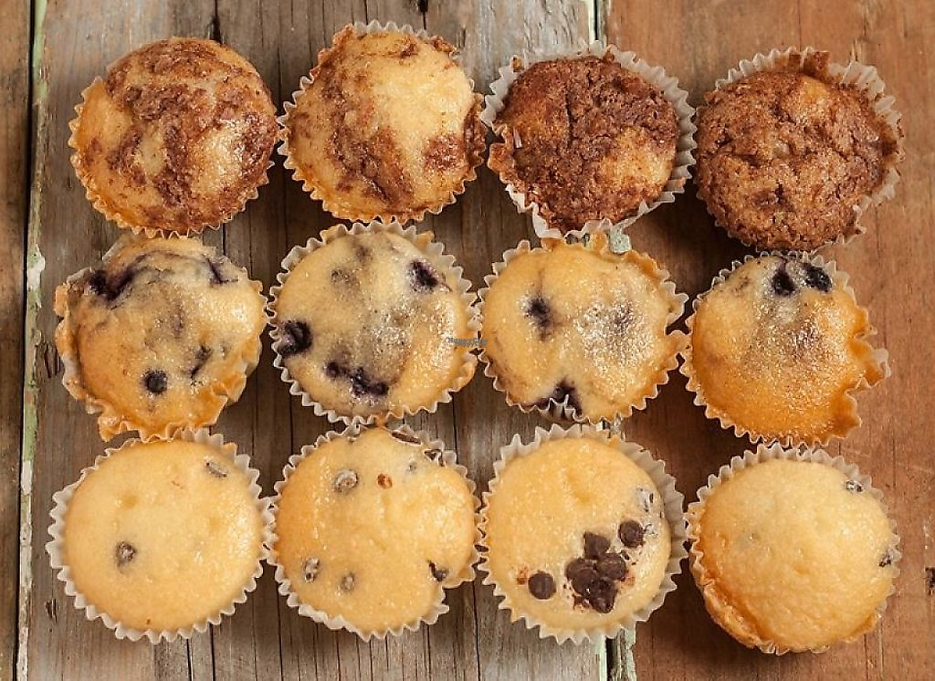 """Photo of Gluuteny Bakery  by <a href=""""/members/profile/community"""">community</a> <br/>gluten free muffins  <br/> January 26, 2017  - <a href='/contact/abuse/image/76863/223806'>Report</a>"""