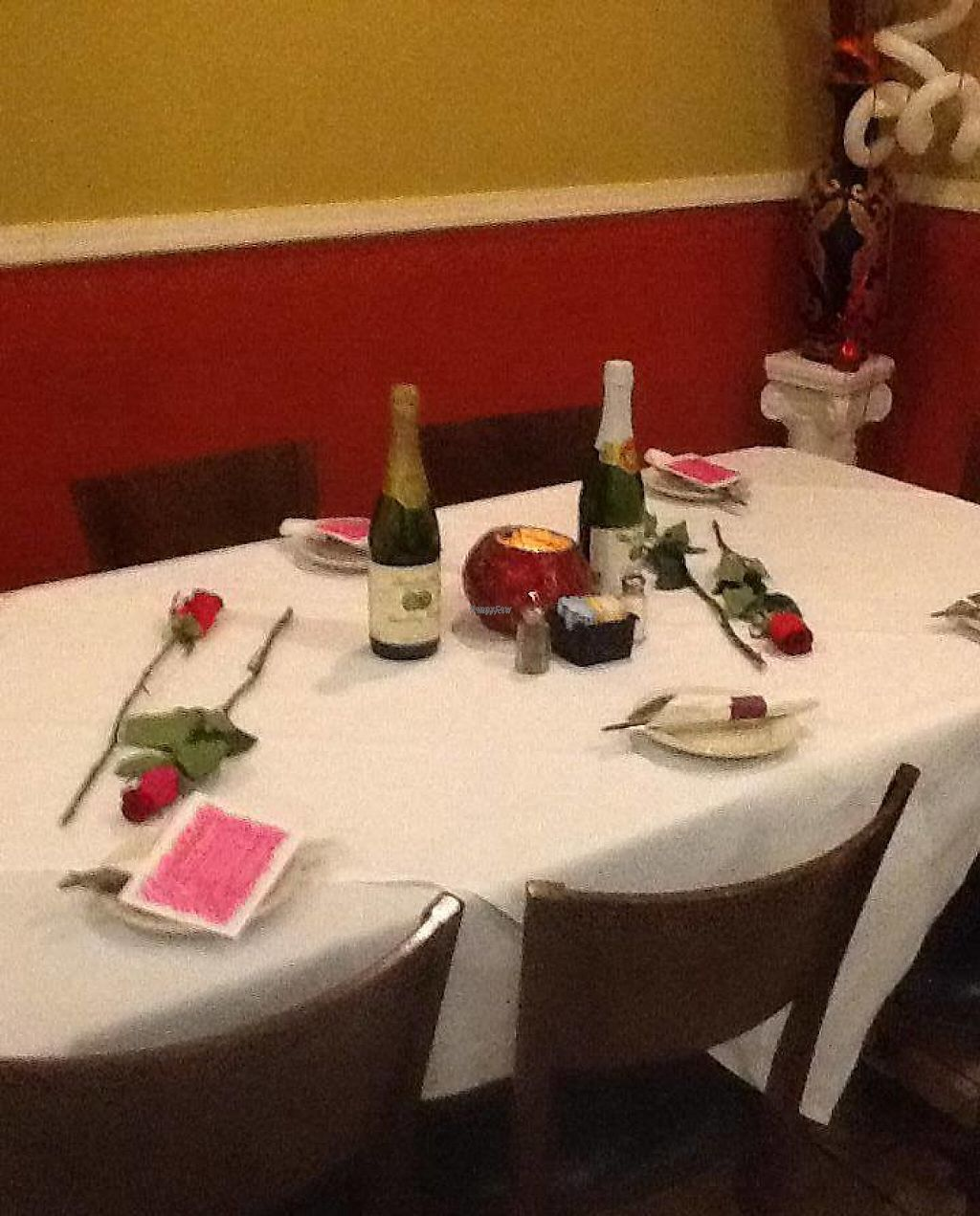 """Photo of At The Table  by <a href=""""/members/profile/community"""">community</a> <br/>At The Table Restaurant <br/> February 11, 2017  - <a href='/contact/abuse/image/76906/225290'>Report</a>"""