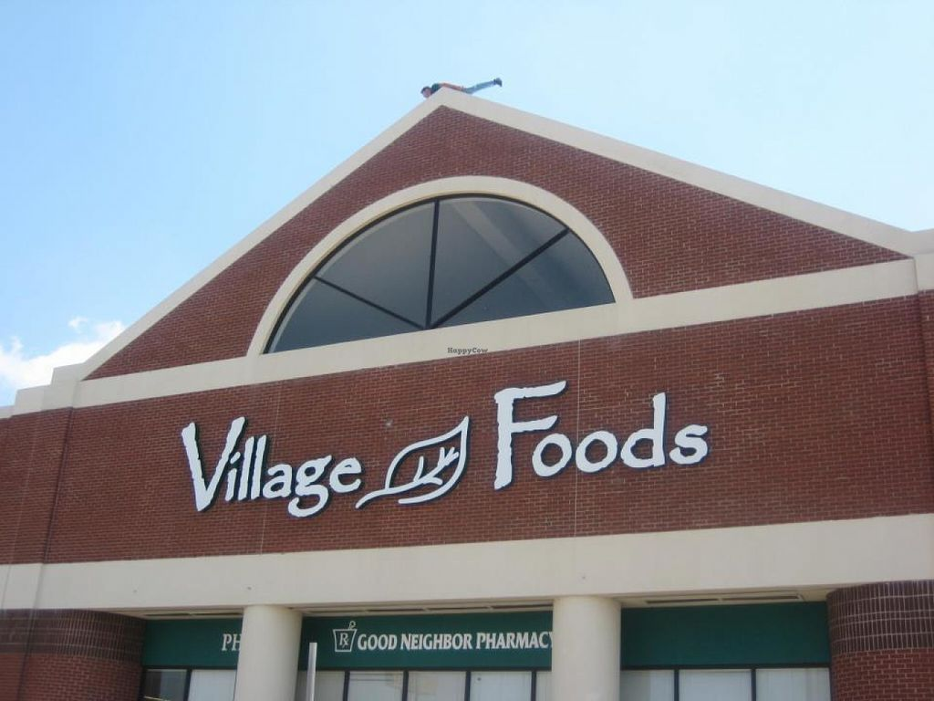 """Photo of Village Foods and Pharmacy  by <a href=""""/members/profile/community"""">community</a> <br/>Village Foods and Pharmacy <br/> July 21, 2016  - <a href='/contact/abuse/image/76930/161480'>Report</a>"""