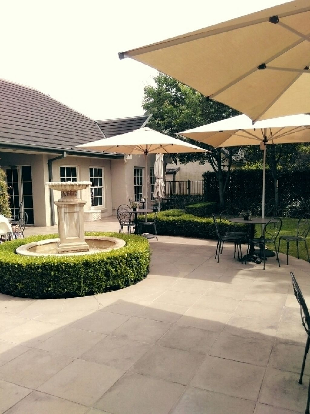 """Photo of REMOVED: Cornerstone Courtyard Cafe  by <a href=""""/members/profile/Cucuscampi"""">Cucuscampi</a> <br/>outside <br/> November 1, 2016  - <a href='/contact/abuse/image/76940/185748'>Report</a>"""