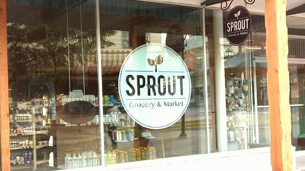 """Photo of Sprout Grocery  by <a href=""""/members/profile/community"""">community</a> <br/>Sprout Grocery <br/> July 22, 2016  - <a href='/contact/abuse/image/76956/161615'>Report</a>"""